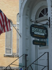 Apollo Area Historical Society