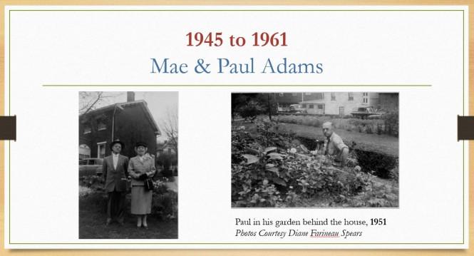 Mae&PaulAdams