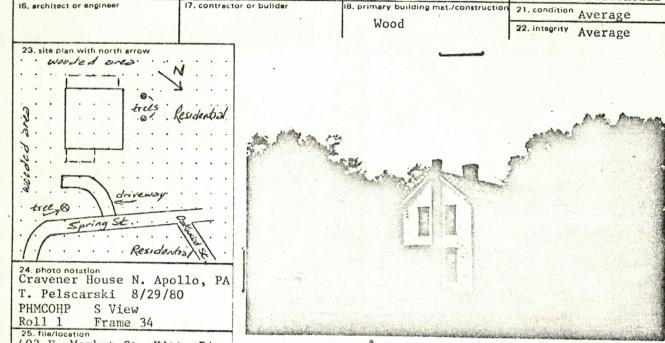 Cravener-Map&Pic