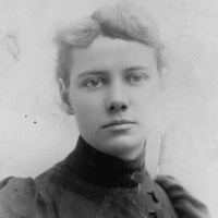 Nellie Bly Dwells on Simon Truby's Farm
