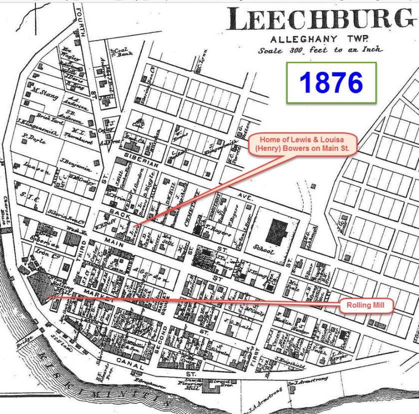 1876-Leechburg-Lewis&LouisaBowers