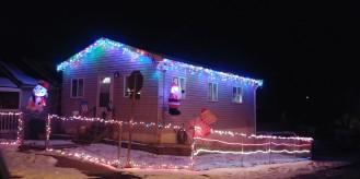 Cochran & 14th Street, North Apollo PA