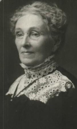 Mary Elizabeth (Ryan) Harrington, who lived at 518 N 7th Street in Apollo