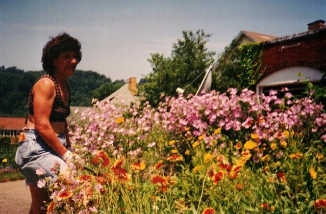 BeckyContie-Garden