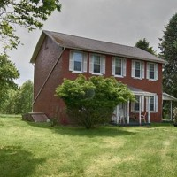 Capt. Henry Truby House for Sale in Gilpin Twp